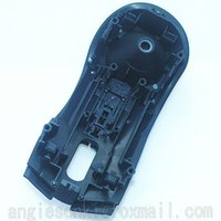 Wholesale Mmo Mouse - Wholesale- 100% Original New Mouse Top Shell Cover Replacement Outer Case roof for Ra.zer Naga 2014 MMO RZ01-0104 Mouse
