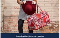 Wholesale Army Duffel Bag Green - VB Travel Cotton Duffel Bag travel bags shoulder duffel bags carry on luggage