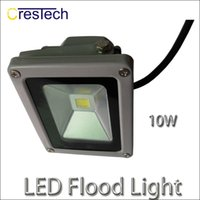 10W outdoor marketing - Competive price Best quality aluminum CE RoHS LED flood lamp with IP65 Outdoor lamp For american market