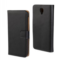 Wholesale cases for 4g - GENUINE Wallet Credit Card Stand Leather Case For Google Pixel Pixel XL BlackBerry Z30 Wiko JimmyLenny Ridge 4G Ridge Fab 4G OT6037K 1-10pcs