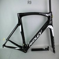 Wholesale Di2 Road Bike - Carbon Road Bike Frame 2017 Di2 and Mechanical Super Light carbon road Frame+Fork+headset carbon bicycle frame T1000 free shipping