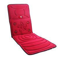 Wholesale Body Heat Head - Full-Body Massager Health Care Health Monitors Far-infrared heating Massage Mattress Cushion Vibration Head Body Foot Massage