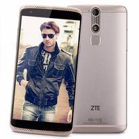 Wholesale Zte Hebrew - ZTE AXON MINI B2015 cellphone Octa Core 3G RAM 32G ROM 5.2 inch smartphone Android 5.1 Snapdragon 616 FHD 13.0MP Mobile Phone