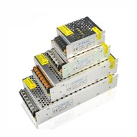 Wholesale 12v 25a - CE ROHS UL CSA SAA + 12V 6A 10A 15A 20A 25A 30A Led Transformer 70W 120W 360W Power Supply For Led Modules Strips