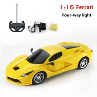 Wholesale Nitro Racing Cars - Super Remote Drift Racing Puzzle Car Radio Control Vehicles Window Box Packaging Multi-color Children's Plastic Toys Gifts