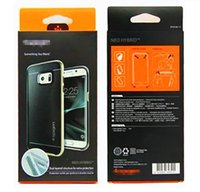 Wholesale Iphone Armor Neo - For iPhone X Neo Bumblebee Case Galaxy Note8 Slim Armor Portector for 8 7plus SE Samsung S8 S7 Edge On5 G530 J3 2017 with Retail Box