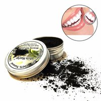 Wholesale Oral Care Products - White master Teeth White Powder Bamboo Activated Charcoal Decontamination Tooth Yellow Stain Smoke Tooth Stain Cleaning Oral Care Product
