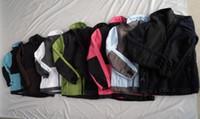 Wholesale Children S Long Down Jacket - Fashion Brand Women Fleece Jacket kids children Winter Down Jacket Windproof Coat Outdoor SoftShell Mountaineering Ski Warm Sportswear