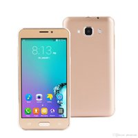 "Wholesale Cheap 3g Smartphone Dual Sim - 2017 cheap smartphone 5.0"" Unlocked Android dual Core 3G with GPS ROM 4GB 854X480 free shipping"