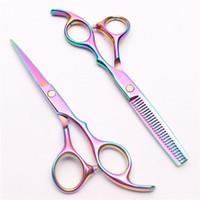 ножницы для парикмахерских ножниц оптовых-C1005 6