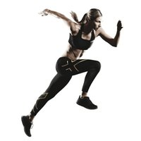 Wholesale Wholesale Sports Tights - New Arrivals Men Women Running Compression Tights Pants Women Elastic Clothes Tight-fitting Sports Trousers Marathon Fitness Jogging Pants