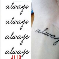 Wholesale Love Tattoo Designs Buy Cheap Love Tattoo Designs From