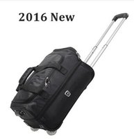 Оптово-2016 бренд Travel Trolley багаж Bag Cabin Hand Bag 20