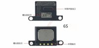 Wholesale Ear Iphone 4s - Apple Ear Speaker Replacement Part For Apple iPhone 4 4s 5 5C 5S 6 6plus 6s 6s plus