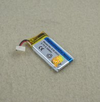 Wholesale 6th Gen - 3.7v internal li-ion polymer battery repair replacement for ipod nano 6th gen nano 6 8gb 16gb