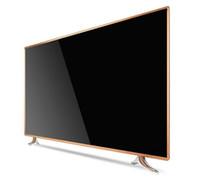 power tv lcd al por mayor-Nuevo panel de pantalla original A + Ultra-delgado de baja potencia 40 pulgadas LED Smart TV