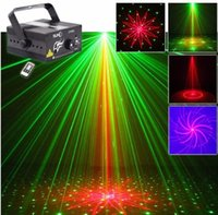 Nuovi modelli RG 16 Z16RG Laser Luce BlueLED Stage DJ Partito Party Full show Bar Club Ampia musica professionale di Natale