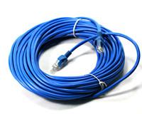 Wholesale Cat5 Rj45 Ethernet Network Patch - New Arrival Durable 20M 66FT RJ45 For CAT5 10M 100M Ethernet Internet Network Patch LAN Cable Cord For Computer Laptop