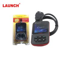 Wholesale Scanner Creader Vi - Original Launch Creader 6+ CReader VI+ CReader VI Plus support JOBD OBD Code Scanner Free shipping