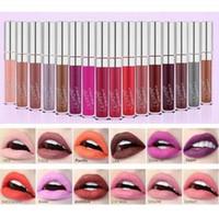Wholesale Makeup Top Brand - Colour Pop Ultra Matte Lip Gloss Colourpop Lip Gloss Waterproof Makeup Top Brands Natural Long Lasting Matte Liquid Lips Lipsticks Cosmetics