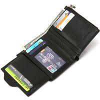 Wholesale Cards Holder Men S - SALE leather designer wallets Holders mens wallet Men 's new card package luxury wholesale short purse 943