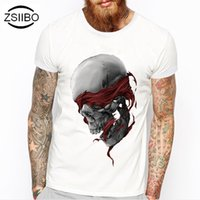 Wholesale Design Basic Shirt - 2017 Men's funny design cartoon creative printed t-shirt short sleeve hipster casual male tops o-neck boy's cool style basic tee plus szie