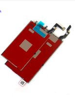 LCD Screen Display 3D Touch Film Parte do módulo Flex Cable Ribbon Backlight Film Replacement Para iPhone 7 Plus 5.5