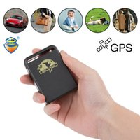 Wholesale gps phone gprs for sale - Group buy GPS Locator Vehicle GSM TK102B Car Mini Realtime Online GSM GPRS Tracking Device Locator GPS Tracker TK for Kids Cars Pet