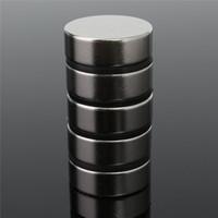 Wholesale Neodymium Fridge Magnets - 5pcs 30mm x 10mm Strong N52 Neodymium Magnets Rare Earth Round Disc Fridge Craft Permanent Magnet Magnet DIY Powerful