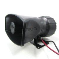 Wholesale Dc Lan - Car Electronic Warning Siren Alarm Police Firemen Ambulance Loudspeaker Speaker with MIC wholesale speaker lan