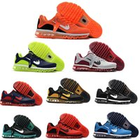 Wholesale Lowest Brand Max - High quality running shoes for men 2017 MAXES KPU brand sneaker outdoor tennis shoes size 40-46