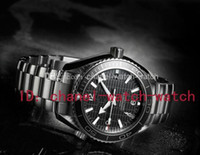 ЗАВОД ПРОДАВЕЦ 007 JAMES BOND SKYFALL PLANET OCEAN CO-AXIAL LIMITED EDITION MEN'S AUTOMATIC MECHANICAL WATCH НЕРЖАВЕСНЫЕ МУЖЧИНЫ WRIST WATCHES