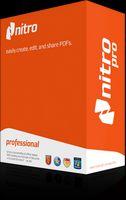 Wholesale Process Windows - 2016 Hottest Nitro PDF Pro Enterprise v10.5.8.44 Register English Version PDF processing tool Global Seconds Send