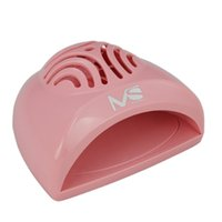 Wholesale fan nails - Wholesale- 2016 MelodySusie NEW Nail Dryer Fan for Hands and Toe Tips Polish Manicure Pedicure Beauty Salon