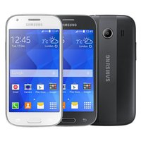 Wholesale Ace Mobile - Refurbished Original Samsung Galaxy Ace 4 Style LTE G357FZ 4.3 inch Quad Core 1GB RAM 4GB ROM 5MP Camera Android Mobile Phone Free DHL 1pcs