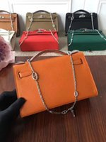 Wholesale Leather Backpacks Europe - Europe 2017 Luxury brand women bag luxury designer handbags leather backpack bags for women handbag Chain shoulder bag ladies handbags