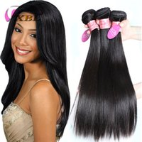 Wholesale human hair extensions 26 set for sale - Group buy xblhair all hair style virgin human hair extensions remy human hair bundles G one set