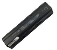 Wholesale Li Ion 12 Battery - 12 cell Battery for HP Compaq 593554-001 DM4 CQ42 G62 G72 CQ32-101TX HSTNN-Q62C