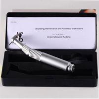 Wholesale Dental Borden - KAVO LED Dental High Speed Handpiece Standard Self-illuminated Borden 2 Holes