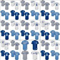 Wholesale Gordon Jersey - Men's Kansas City Royals Jersey Alex Gordon Eric Hosmer Salvador Perez Jarrod Dyson 29 Bo Jackson 6 Lorenzo Cain Baseball Jerseys Stitched