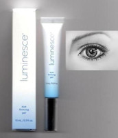 Wholesale Firming Gel - hot sell Jeunesse Luminesce Eye Gel Instant Ageless Effects & Permanent Benefits