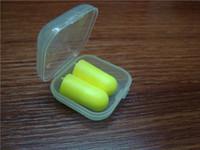 caja de plástico de la tableta al por mayor-Cajas de cosméticos transparentes transparentes de plástico portátil Medicina Píldora Caja pequeña tableta cuadrada Miscelánea Almacenamiento Holde