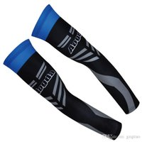 Wholesale oversleeves bicycle resale online - Unisex Aogda Cycling Sleeves Racing Oversleeves Ciclismo Bicycle Arm warmer outdoor Sport Bike breathable AntiUV sun bicycle Cover Free Ship