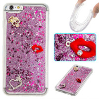 Wholesale Chinese Float - LG Ls775 Quicksand Case 3D Daimond Soft TPU Floating Glitter Star Liquid Case for Iphone 6 7 plus Galaxy S6 S7 EDGE A310 A510 Huawei P9 Lite