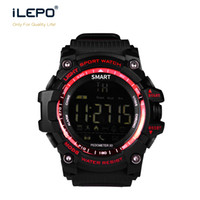 Wholesale Top Shop For Wholesale - New smart mens watches ex16 WITH top brands online shop wholesale outdoor sport Health data tracking monitor watch