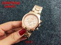 Wholesale Ds Battery - DS X Fashion Luxury Watch Diamonds Stainless Steel Quartz Wristwatches Women watches Gifts