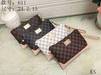 Wholesale Bedding Accessories - LOUIS clutch bag Ladies handbag HANDBAGS G SHOULDERBAGS purse totes travel wallet party bag woman shoulder bag