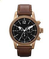 bracelets de montres en cuir vintage achat en gros de-Ventes en gros de nouvelle haute qualité bracelet en cuir gentleman héritage montre vintage cadran bu7814
