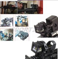 Wholesale Tactical Angle Sight - NEW Command Arms Accutact Angle Tactical Sight for red dot sight 20mm rail mounts Buy Now