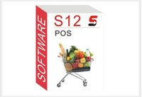 Wholesale Pos Single - The French Edition Shopspeed Software POS Version 12.16,single payment, permanent use